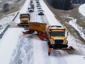 Snow Plows in 2008
