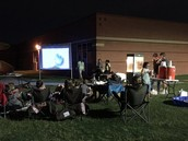 PTA Movie Night!