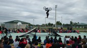 BMX Anti-Bullying Show