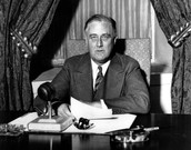 FDR in Action