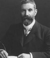 Sir Alfred Deakin