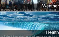 About USA - Travel Guides