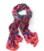 Union Square Scarf in Frida