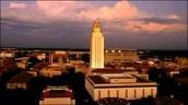 The University of Texas Austin