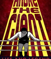 Andre the Giant : life and legend by Box Brown