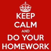 Math Lab Homework-Week of 6/12/17