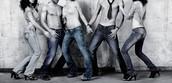 Potrebujete nové jeansy?