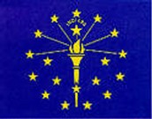 This is Indiana's state