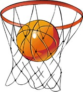 Intramural Basketball