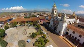It is a magical city that is in Chignahuapan
