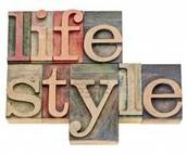 Lifestyle~