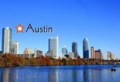 Day 1: Austin
