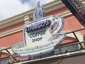 Stango's Coffee House