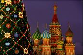 Rusia: ¡40 vacantes!