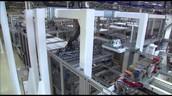 Päikesepaneelide tootmine