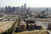 Dallas Prison
