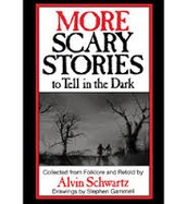 More scary stories