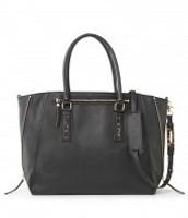 Black Madison Tech Bag - 79.00