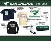 The Spirit Store is now open!