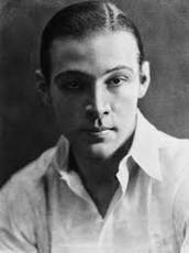 Biography of Rudolph Valentino