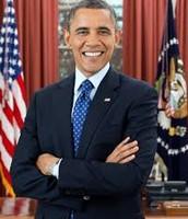 ברק אובמה