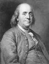 Ben Franklin's Life