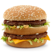 The BIG MAC