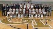 Gergias baskitball team