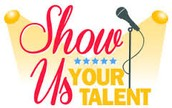 UNAMI SCHOOL-WIDE TALENT SHOW--SAVE THE DATE