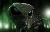 Alien organisms