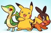 How Pokemon started!!!!!!!!