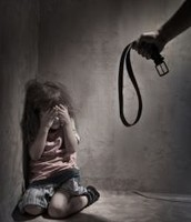 30% to 60% of families experiencing domestic violence also abuse their children.