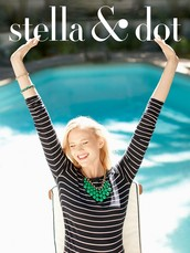 Curious about becoming a Stella & Dot Stylist???