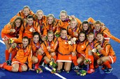Dutch Field Hockey