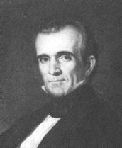 James Knox Polk's Election