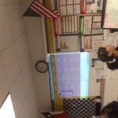 Ms. Brevard's 4th Grade Writing!