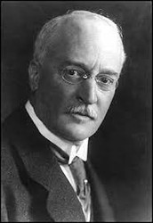 The life of Rudolf Diesel