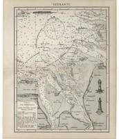 New Nautical Maps