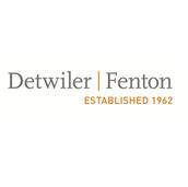 About Detwiler Fenton