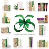 Take 20-40% off the Holiday Spa Line