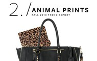 Trend #2: Animal Prints