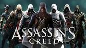 Un ejemplo de videojuego violento