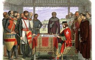 King John: Signing of the Magna Carta