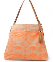 AZTEC Coral Switch Bag