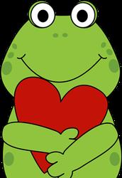 Valentine's Day exchange
