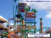 Hawaiian Falls- Private Prestwick STEM Academy Event