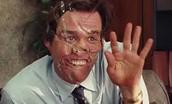 Jim Carrey as Gideon