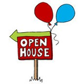 Announcing Open House Dates & New Members May Special!