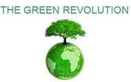 Green Revolution Logo