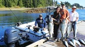 About the West Coast Fishing Industries